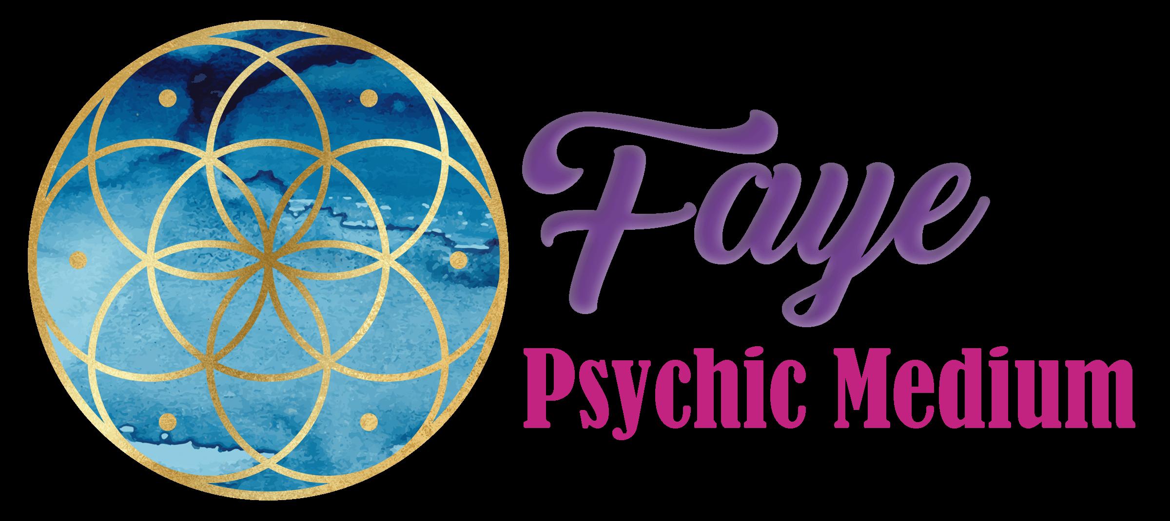 Faye - Psychic Medium